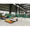 China 1600mm Stainless Steel Slitting Machinery wholesale