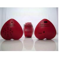 Buy cheap Heart Shape Voice Recorder, Voice Recorder, Plush Toy Recorder from wholesalers