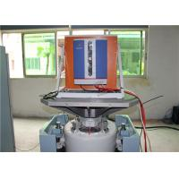 China CE Approved Vibration Test System Electro Dynamic Shaker For Battery Charger Testing wholesale