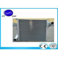 China Durable Material Front Mount Intercooler For VOLVO FM12 FH12 OEM 20936050 on sale