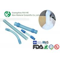 China Tube Connector Medical Grade Platinum Cured Silicone Rapid Vulcanization wholesale