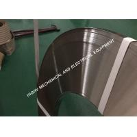 China Hard Tempered Aluminium Foil Strip 1060 Grade 0.038mm For Power Industry wholesale