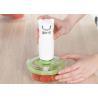 China Handheld  Mini Vacuum Sealer Machine Fresh Seal Vac Mini Food Saver Vacuum Sealer wholesale