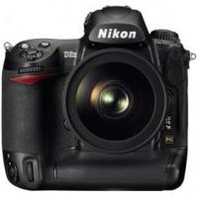 China Nikon D3x Digital SLR Camera wholesale