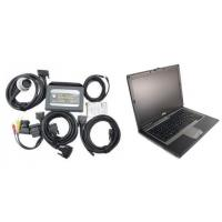 Quality MB Star Compact 4 Mercedes Diagnostic Tool With Dell D630 Laptop Together for sale