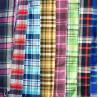 China Cotton Yarn-dyed Fabric with Brush Finish, Yarn Dyed, Check and Stripe Type Fabric wholesale