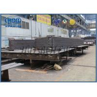China Submerged Arc Welding Water Wall Tubes In Boiler 100% Penetrant Inspection wholesale