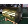 China Hight Reflectivity Polished Aluminum Coil , High Polished Mirror Aluminum Sheet wholesale