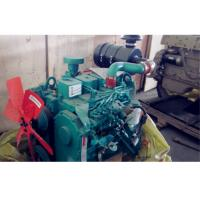 Buy cheap Cummins Water Cooled Diesel Engine , 4B3.9- G1 (24kw) For Generator Set from wholesalers
