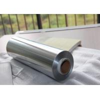 Quality American household standard level Aluminium Foil Roll heavy duty 300mm × 300m Packing in Color Cardboard  for catering for sale