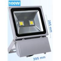 China 100W High power efficiency PFC LED Flood Light projector TUV approved super quality CE wholesale