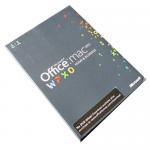 China Web Activation Microsoft Office For Mac Standard 2011 Full Version Korean Language wholesale