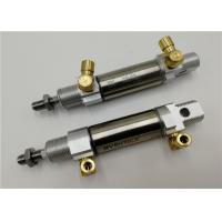 Buy cheap 87.334.010 Pneumatic Cylinder Heidelberg Printing Machine Spare Parts from wholesalers