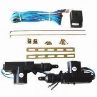 China DC 24V Car Central Locking System with 7kg Endurance wholesale