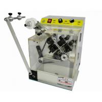 China Taped Component  Radial Lead Forming Machine 220V 3300-3600 Pcs Per Hour wholesale