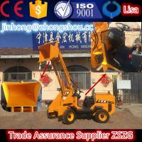 China French desinger type battery loader with fantastic quality wholesale
