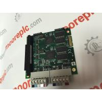 China High Reliability AMCI 1642 Resolver Interface Module / Dcs Modules wholesale