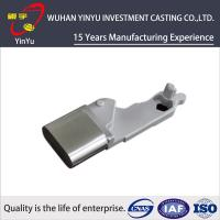 China Stainles Steel Lock Spare Parts Door Lock Accessories By Silica Sol Investment Casting wholesale
