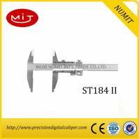 Measuring Outside and Inside  Vernier Caliper/Stainless steel caliper hardened