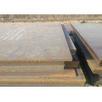 China Thick hot rolled steel plate Q235B,SS400,S235JR,ASTM A36,St37-2,Q345B,S355JR wholesale