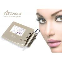 China Touch Screen Digital Permanent Makeup Wrinkle Removal Machine With Inteligent Pen wholesale