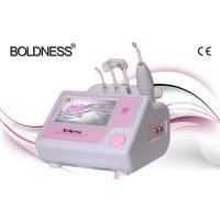 China Ozone High Frequency Aged Marks Removal / Skin Rejuvenation Machine 240V wholesale