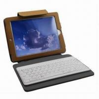 China Case for iPad, Comes with Bluetooth Keyboard wholesale