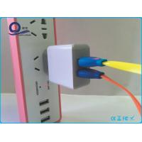 China High Power Mobile Phone Smart Usb Power Charger Short Circuit Protection wholesale