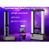 China Constant Force Briquette Testing Machine Calculated Automatically Material Curve Plotting wholesale