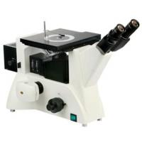 China Inverted Metallurgical Microscope Polarization Observation System For Bright / Dark Field wholesale