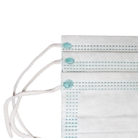 China Three Layers Surgical 14.5cmx8cm Disposable Masks For Children wholesale
