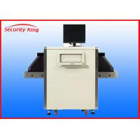 China Professional Security Inspection Machine XST-6550A X-Ray Luggage And Baggage Scanner wholesale