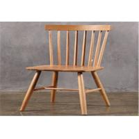 China Wood Structure High Back Modern Furniture Chair For Living Room 48 X 46 X 89cm wholesale