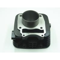 China Durable 180cc Four Stroke Cylinder Black Color For Tvs180 Motorcycle wholesale