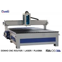 China T-Slot Table 3 Axis CNC Router Machine For Wood Engraving And Cutting wholesale