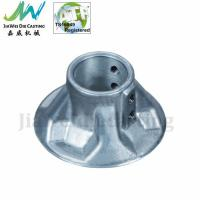 China Cold Chamber Alloy Die Casting , OEM / ODM AL High Pressure Die Casting wholesale
