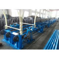 China AAC Cement / Lime Brick Packing Machine , AAC Block Production Line wholesale