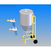 Buy cheap Flame Spray Plastic Machine from wholesalers