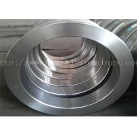 China 31CrMoV9 EN 10085 1.8519 Steel Forging Rings DIN 17211 1.8519 wholesale