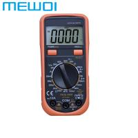 China MEWOI205 Digital multimeter wholesale