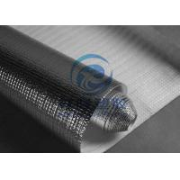 China Composited Epe Polyethylene Foam Backed Aluminum Foil Insulation Material on sale