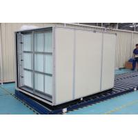 China Direct Expansion Ceiling / Floor Standing Air Handling Units 37.5-125 KW wholesale