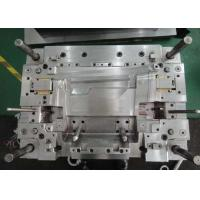 China High Polished Single Cavity Mold / Making Plastic Molds For Small Electronic Parts wholesale