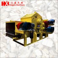 China Electric wood chipper wholesale