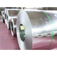 China Galvalume Steel Coil , DX51D Hot Dipped Galvanized Steel Coils wholesale