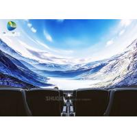 China 360 Degree Dome Projection Used For Dome Cinema Give You Immersive Projection Experience wholesale