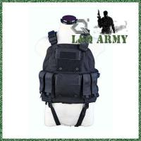 China VIP Concealable bulletproof vest/body armor on sale