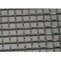 304 316 Woven Micron Stainless Steel Wire Mesh 1 Micron Min Size , Length Custom