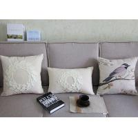 China Country Style Patchwork Decorative Throw Pillows Handmade Color Customized wholesale