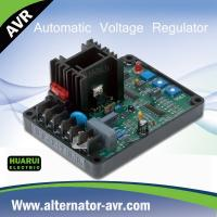 China Brushless GAVR-12A AVR Automatic Voltage Regulator for Brushless Generator wholesale